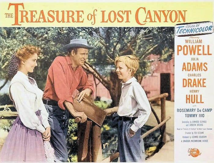 The Treasure of Lost Canyon - Universal Pictures Promo