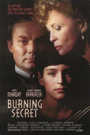 Burning Secret 1988