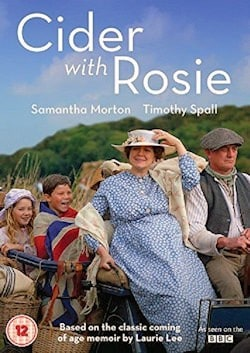 Cider with Rosie 2015 cover