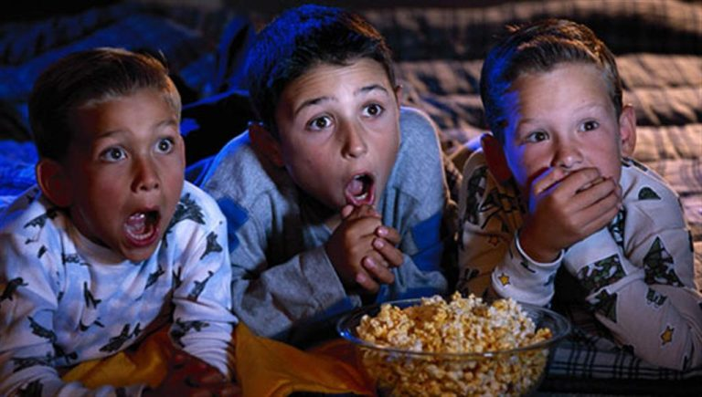 Why Kids Love Coming-of-Age Movies