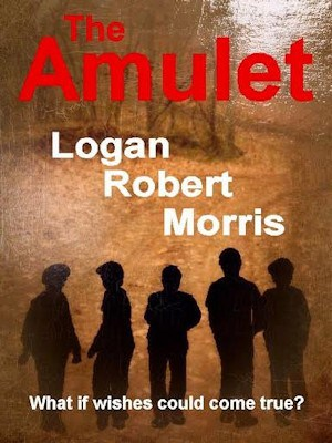 The Amulet: A Book Review