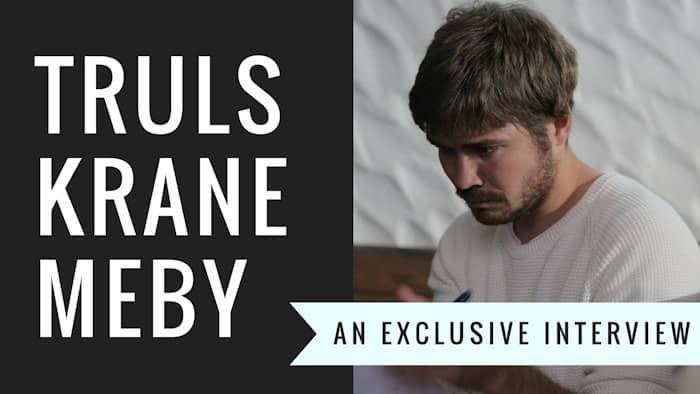 interview Truls Krane Meby