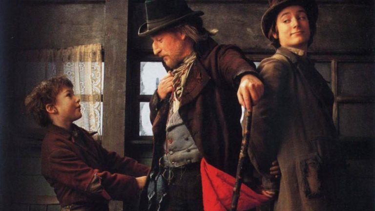 Oliver Twist (Disney, 1997)
