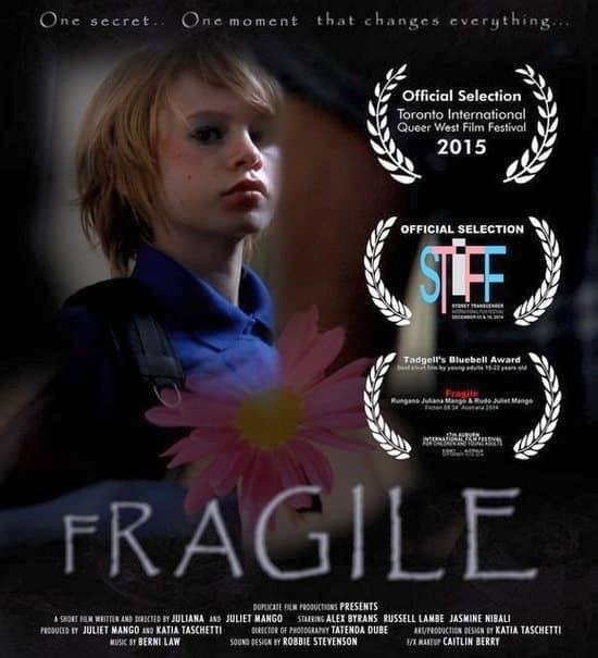 Fragile (2014)