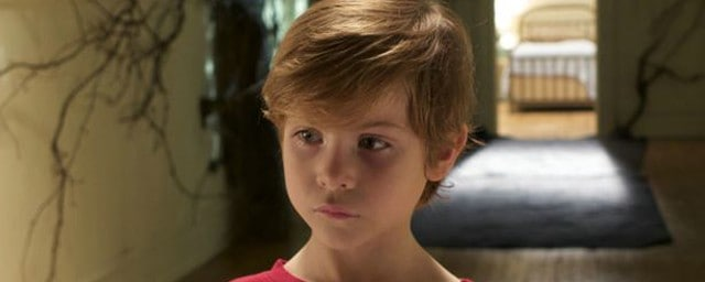 Jacob Tremblay in Before I Wake
