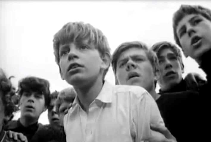 Cup Fever (1965)
