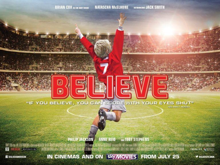 Believe (2013)