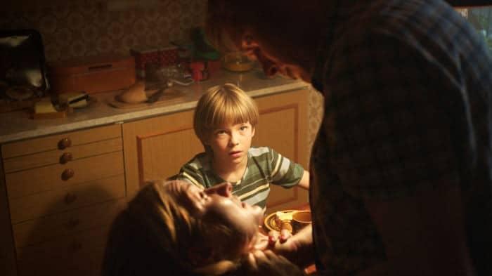 Scene from Above Dark Waters (2013)