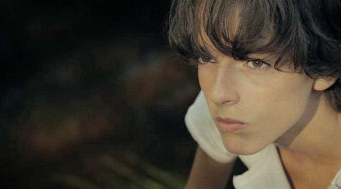 Quentin Grosset as Xavier
