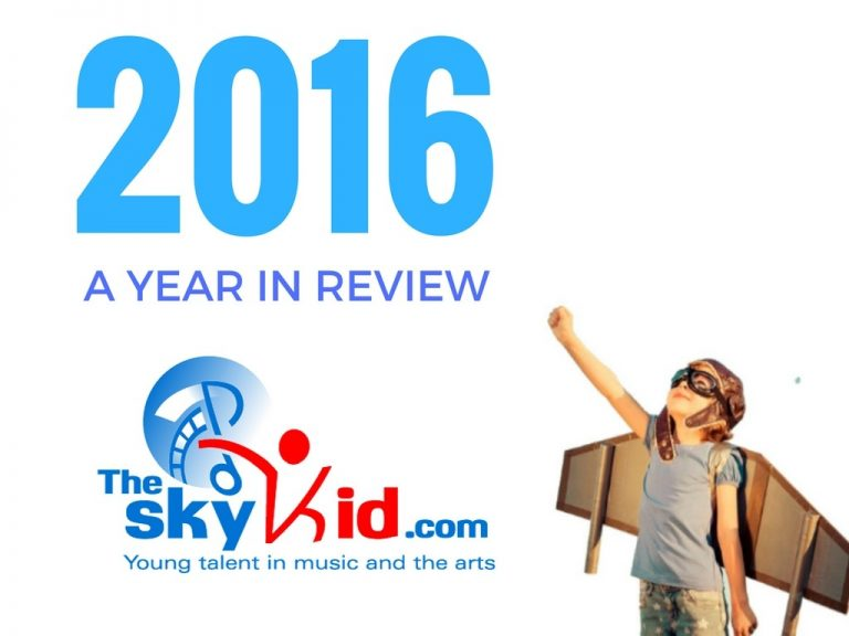 TheSkyKid.Com – 2016 – A Year in Review