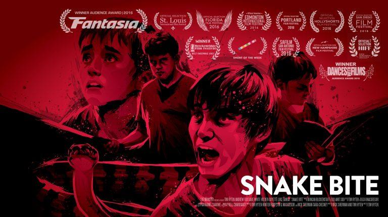 Snake Bite (2016)
