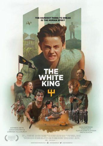 The White King (2017)