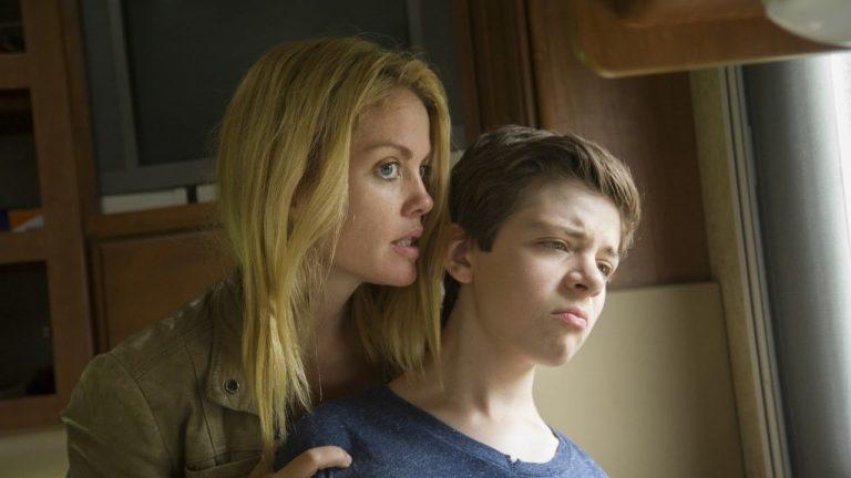 Mommy's Little Boy (2017 TV Movie)