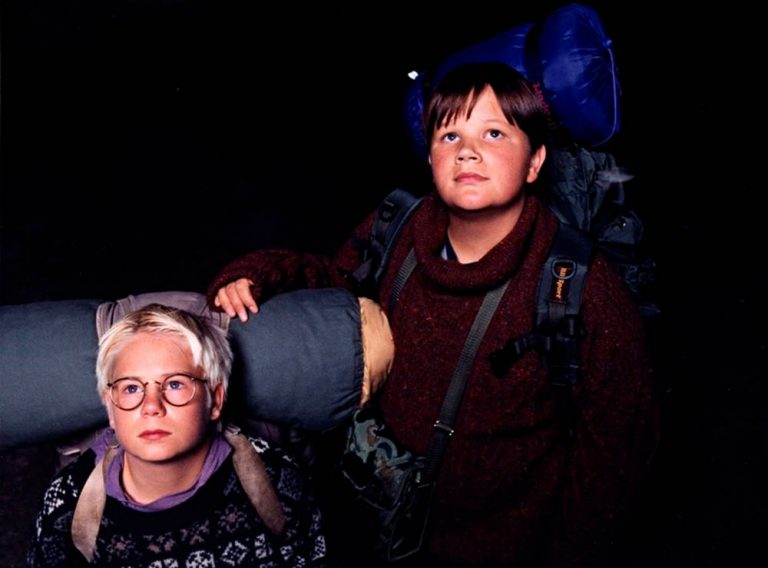 Markus and Diana (1996)