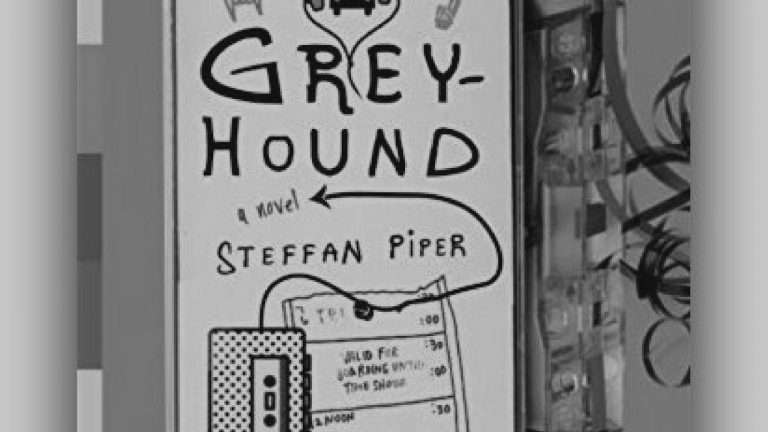 A book review : Greyhound by Steffan Piper