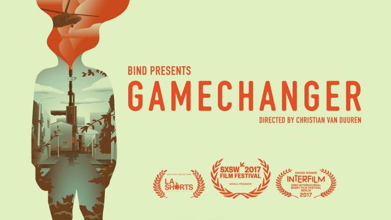 Gamechanger (2016)