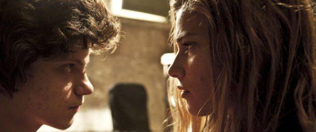 Scene from the 2012 Italian drama film directed by Bernardo Bertolucci, based on the novel by Niccolò Ammaniti