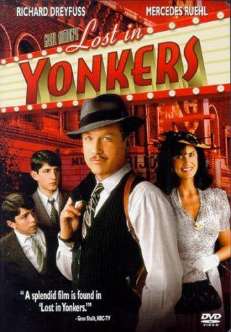 Lost in Yonkers (1993)
