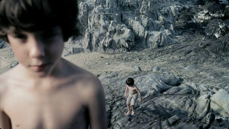 Under the Sun (2012)