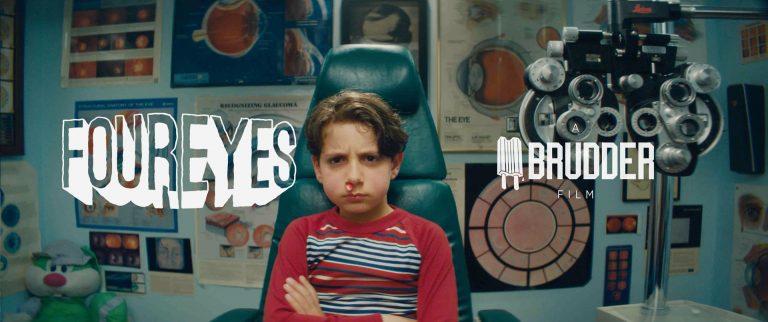 Foureyes (2013)