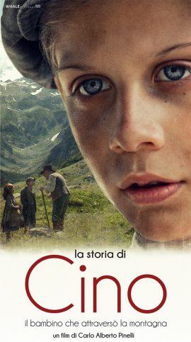 La storia di Cino (2013) poster