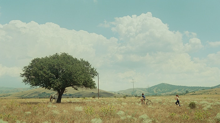 Rural settings of Beyond the Horizon
