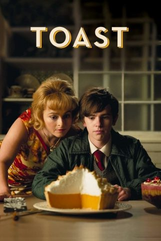 "Poster for the movie ""Toast"""