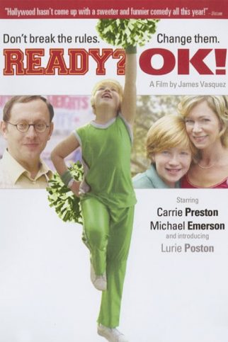 "Poster for the movie ""Ready? OK!"""