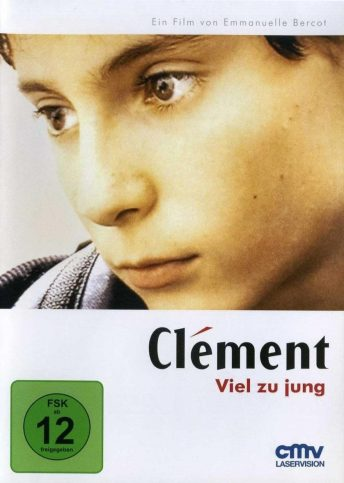 "Poster for the movie ""Clement"""