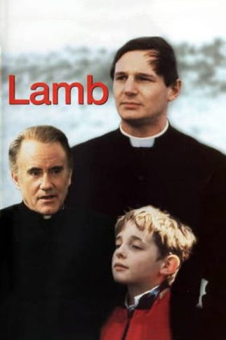 """Poster for the movie """"Lamb"""""""