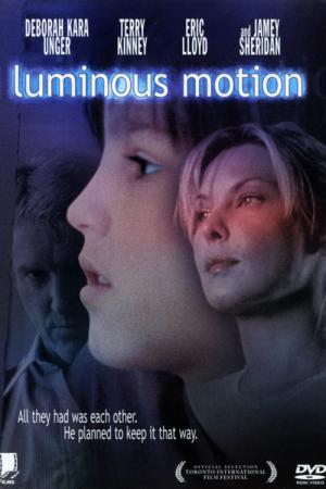 Luminous Motion cover