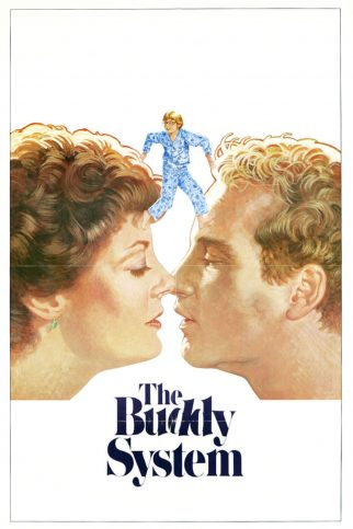 """Poster for the movie """"The Buddy System"""""""