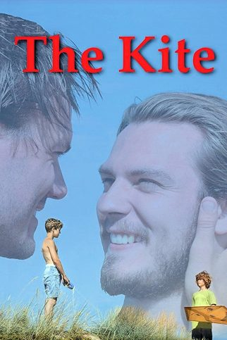 """Poster for the movie """"The Kite"""""""
