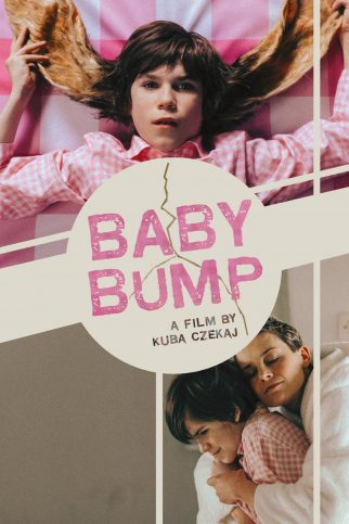 "Poster for the movie ""Baby Bump"""