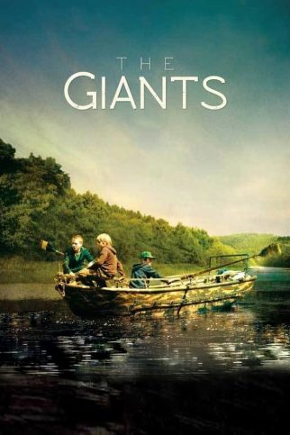 """Poster for the movie """"The Giants"""""""
