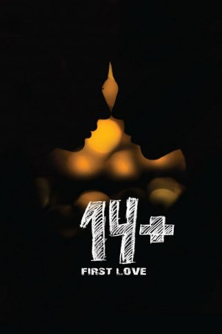 "Poster for the movie ""14+"""