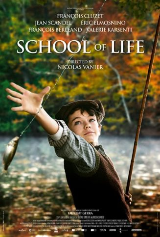 school of life cover