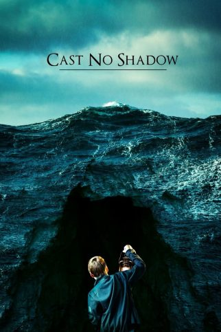 "Poster for the movie ""Cast No Shadow"""