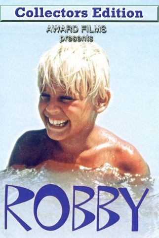 "Poster for the movie ""Robby"""