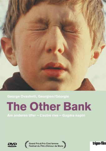 "Poster for the movie ""The Other Bank"""