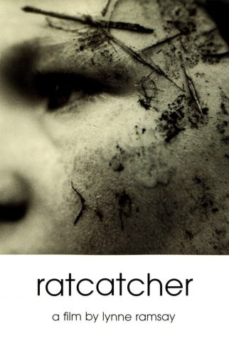 "Poster for the movie ""Ratcatcher"""