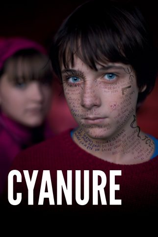 """Poster for the movie """"Cyanide"""""""
