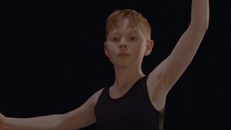 Ballerino (2018)