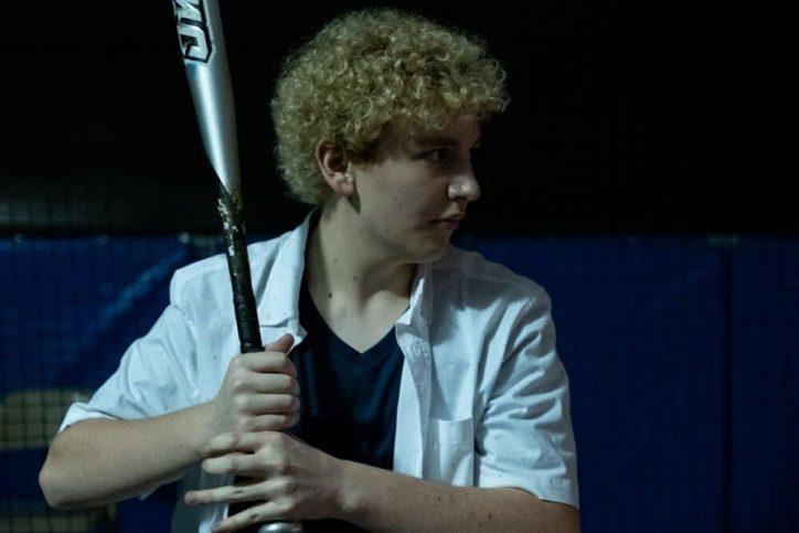 16-Year-Old Chance (Blake Cooper)