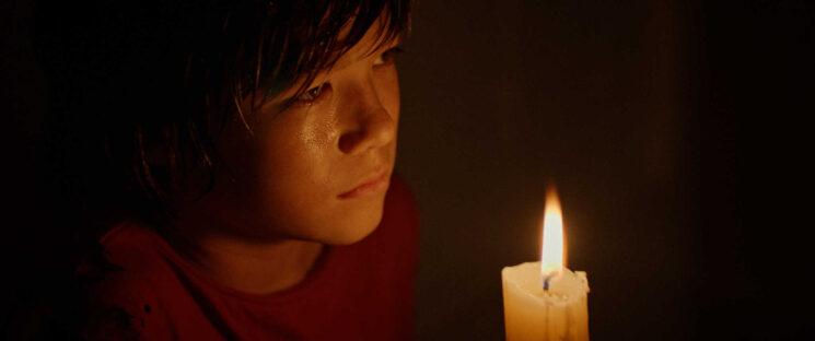 Dylan Jacobs (Ezra Dewey)