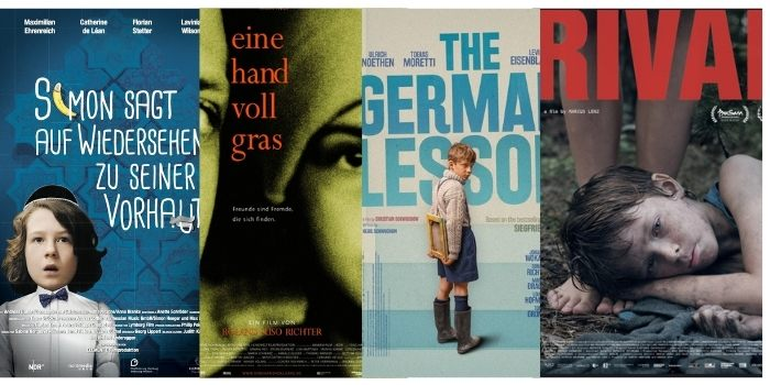 Great Coming-of-Age films coming out of Germany