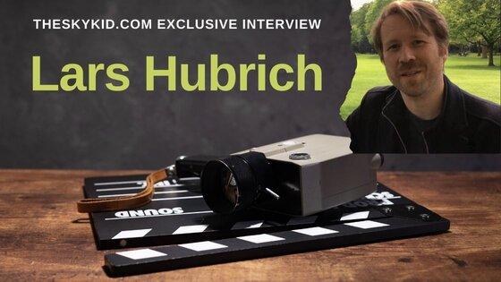 Interview with Screenwriter Lars Hubrich
