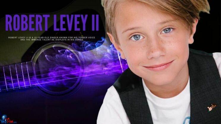 Robert Levey II