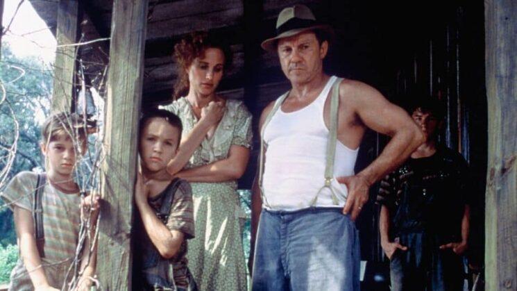 A scene from Shadrach (1998)