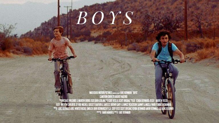 Boys (2021)